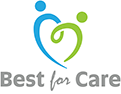 best for care logo